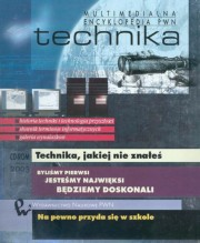 Multimedialna encyklopedia PWN Technika,