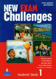 New Exam Challenges 1 Students' Book, Harris Michael, Mower David, Maris Amanda