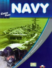 Career Paths Navy, Taylor John, Goodwell James