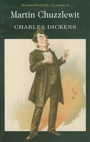 Martin Chuzzlewit, Dickens Charles