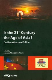 Is the 21st century the age of Asia?,