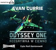 Odyssey One Tom 1, Currie Evan