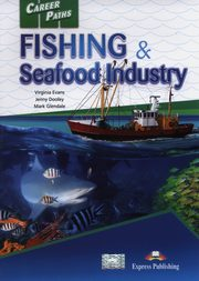 Career Paths Fishing & Seafood Industry, Evans Virginia, Dooley Jenny, Glendale Mark