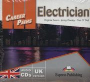 Career Paths Electrician CD, Evans Virginia, Dooley Jane, O'Dell Tres