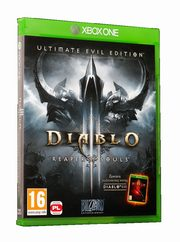 Diablo 3 Ultimate Evil Edition Xbox One,