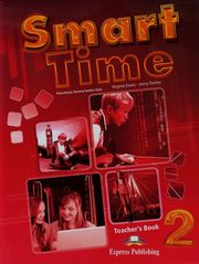 Smart Time 2 Teacher's Book, Sendor-Gala Bożena, Evans Virginia, Dooley Jenny