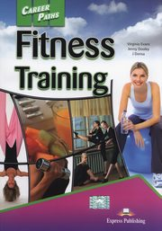 Career Paths Fitnes Training, Evans Virginia, Dooley Jenny, Donsa J.