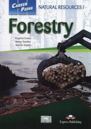 Career Paths Forestry, Evans Virginia, Dooley Jenny, Styles Naomi