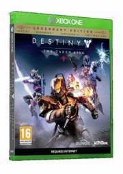 DestinyThe Taken King Legendary Edition Xbox One,