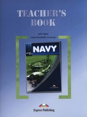 Career Paths Navy Teacher's Book, Taylor John, Goodwell James