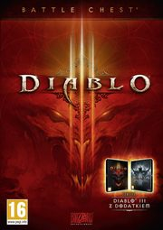 Diablo 3 Battlechest PC,