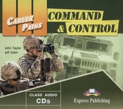 Career Paths Command & Control CD, Taylor John, Zeter Jeff