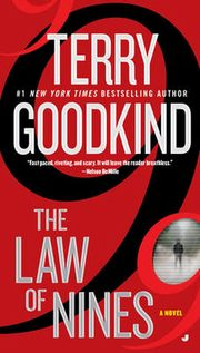 The Law of Nines, Goodkind Terry