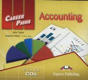 Career Paths Accounting CD, Taylor John, Peltier Stephen