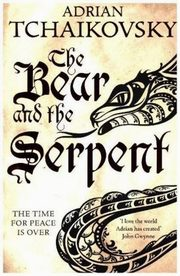 The Bear and the Serpent, Tchaikovsky Adrian
