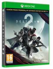 Destiny 2 Xbox One,
