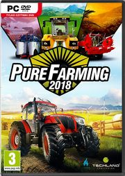 Pure Farming 2018 PC,