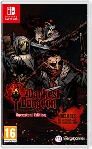 Darkest Dungeon Ancestral Edition NSW,