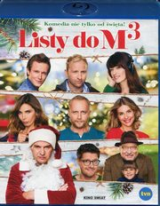 Listy do M. 3 /Blu Ray/,