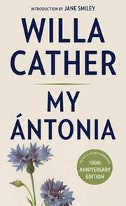 My Antonia, Cather Willa