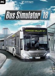 Bus Simulator 2018,