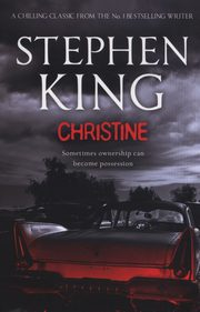 Christine, King Stephen