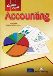 Career Paths-Accounting Student's Book Digibook, Taylor John, Peltier Stephen