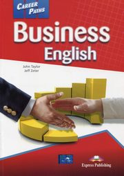 Career Paths Business English Student's Book + DigiBook, Taylor John, Zeter Jeff