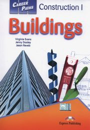Career Paths Buildings Student's Book + Digibook, Evans Virginia, Dooley Jenny, Revels Jason