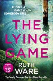 The Lying Game, Ware Ruth