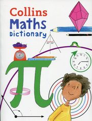 Collins Maths Dictionary,