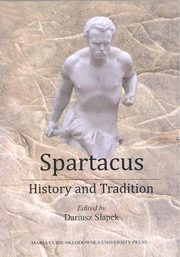 Spartacus History and Tradition,
