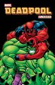 Deadpool Classic Tom 2, Kelly Joe, Woods Pete, McGuinness Ed, Lau Kevin