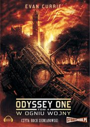 Odyssey One Tom 4, Evan Currie